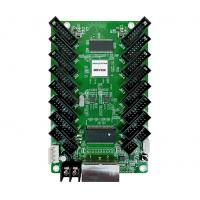 Cheap 512*256 Pixels LED Display Control Card / Receiving Card Full Color NOVASTAR MRV366 for sale