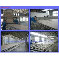 Auko Standard Gypsum Board,Plasterboard,Drywall Panels With High Quality