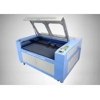 China Rust Proof Stainless Steel  Co2 Laser Engraving Equipment  For Acrylic And  Wood on sale