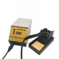 Quality 938 ESD Welder Soldering Station 24V 120W Yellow Color CE Certification wholesale