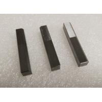Quality Rectangle Precision Hardware Parts By Grinding Pad Printing Equipment Components wholesale