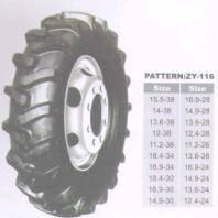Quality Tractor Tire 12.4-28 13.6-28 11.2-28 14.9-28 16.9-28 16.9-30 wholesale