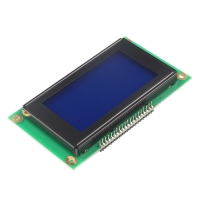 China 0.56mmx0.40mm Monochrome LCD Display Module on sale
