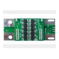 Cheap Protect Circuit Module For 14.8V Li-Ion And Polymer Battery for sale