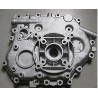 Quality Precision Casting Small Metal Parts / Zinc Alloy Investment Casting Parts wholesale
