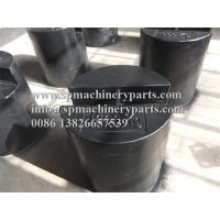 China High Quality Cast Iron Medium Accuracy Class Cast Iron Cylindrical Shape Calibration Test Weight 1 tons on sale