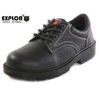 China mens steel toe shoes toe shoes  safety shoes work shoes best work shoes leather shoes on sale