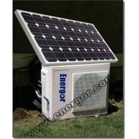 China Solar Hybrid Air Conditioner on sale