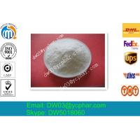 Quality Formestane Medical Safety Cancer Treatment Steroids Muscle Building Supplements CAS 566-48-3 wholesale