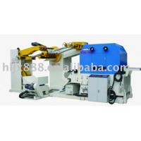 China 3 in 1 Uncoiler Straightener and NC Servo Feeder on sale