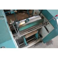 Quality 200 - 600m / Min Stretch Film Slitting Rewinding Machine Easy Operation wholesale