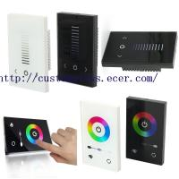 Quality Hot sale remote control wall switch light touch switch panel glass  Whatsapp +8615992856971 wholesale
