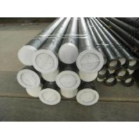 China Ductile Iron Pipes and Fittings on sale