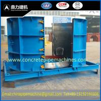 China concrete manhole mold machine on sale