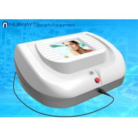 Quality High Frequency Spider Veins Removal Equipment For Vascular Lesions wholesale