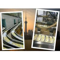 China Automatic Ice Cream Production Line Packing Conveyor Systems on sale