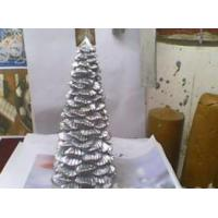 Buy cheap Christmas Tree Candle from wholesalers