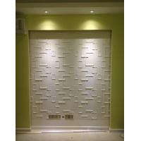 Cheap KTV Soundproof Wall Coverings Natural Fiber Wallpaper for sale