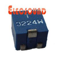 Quality ET3224 Cermet trimming potentiometers wholesale