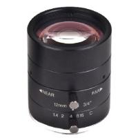 China 1 20mm,  IR Corrected C mount, machine vision lens, for Sony IMX174 , Low distortion less 1% , for LPR/ANPR ,Bin-pink on sale