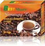 China Best Share Herbal Slimming Coffee Loss Weight Products on sale