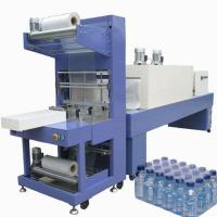 China PE Film Thermal Shrink Packing Machine for Beverage / Mineral Water on sale