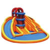 Quality inflatable pool slide/inflatable slide wholesale