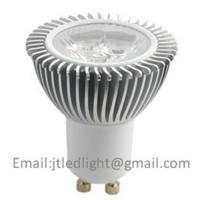 China Dimmable LED retrofit GU10 5W 280lm on sale