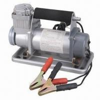 China Air Compressor with Maximum Pressure of 150PSI and 12V DC Voltage on sale