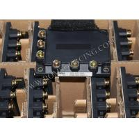 Quality 6MBP50RA060-01 IGBT Power Module IPM-N Screw Connection Metal Material wholesale