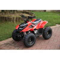 Quality ATV 110cc,125cc,4-stroke,air-cooled,single cylinder,gasoline electric start,New popular M wholesale