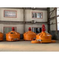 Quality Artificial Stone Mixing Planetary Cement Mixer 750L Output Capacity High Performance wholesale
