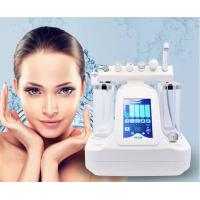 Quality 7 In1 New Beauty Machine With LED Mask Hydra Diamond Dermabrasion  For Skin Cleaning wholesale
