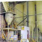 China Desulferized Gyspum Powder Production Line on sale