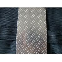Quality 3003 Aluminum Alloy checkered Plate for pressure pipes and vessels wholesale