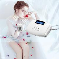 Quality Body Beautiful Spa Machine Facial Beauty Equipment  For Beauty Salon Hydrogen Spa Device wholesale