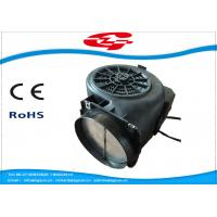 Quality Three Speed High Power Range Hood Blower Capacitor Motor With Plastic Case wholesale