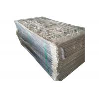 Quality Standard Military Sand Wall Hesco Barrier For Flood Control 4.5 Mm Wire Diameter wholesale