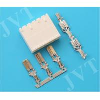 Quality 7A AC/DC Wire to Wire Power Cable Connectors with Tin Plated Brass Terminal Connectors wholesale