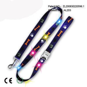 Quality Quality LED Leashes (BC605) wholesale