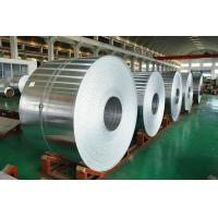 China Narrow Aluminum or Aluminium Strip for Cable Thickness 0.1-2.0mm Width 30-1000mm on sale