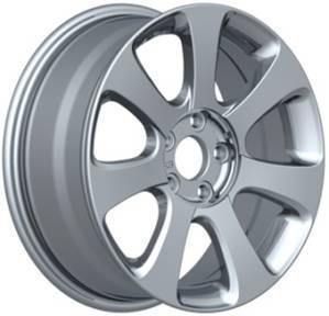 Quality Fashion Alloy/Aluminum Wheels/Rims Fits for Hyundai 727 wholesale