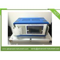 Quality Transformer Winding Deformation Test Equipment (Frequency Response Method) wholesale
