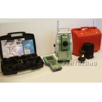 Quality Leica TCP1203 3 sec Robotic Total Station wholesale