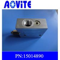 Quality 3305 hydraulic control bounce valve15014890 wholesale