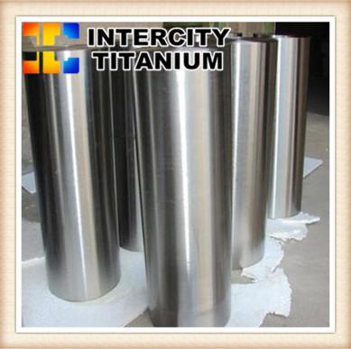 Cheap Chemical with titanium and titanium alloy rod GR1 GR2 GR5 GR12 for sale