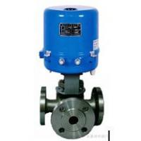 Quality SELO/SETO Electric O-type 3-way ball valve wholesale