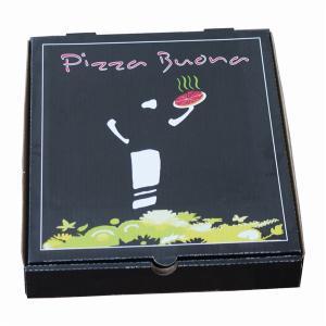 Quality Custom Printed Italian Pizza Box Design wholesale