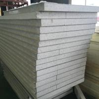 Quality Color Steel Insulated Sandwich Panels , EPS Sandwich Panel Roofing Sheets wholesale