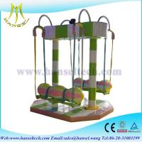 China Hansel hot selling cheap new kids plastic playhouse ce on sale
